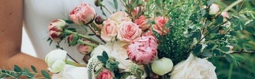 Wedding Flowers   Plan My Wedding Africa