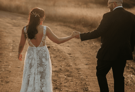 Andy & Carmae | Plan My Wedding Africa